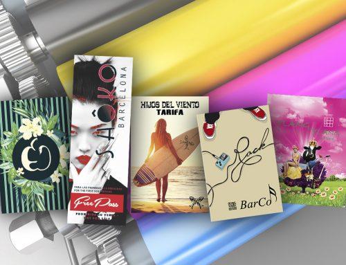 Porque elegir Gráficas Pedraza, imprenta en Madrid